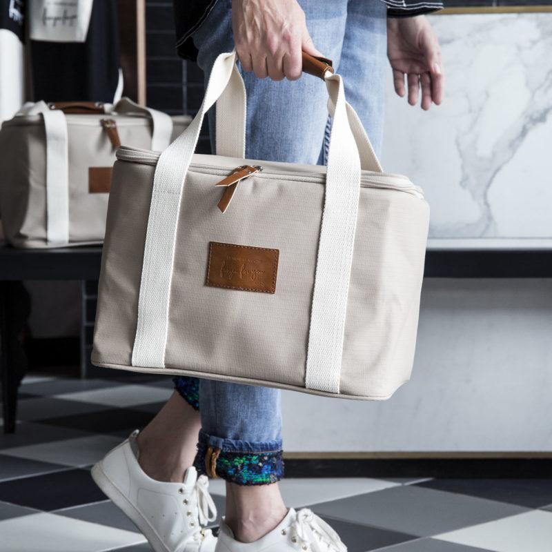 Premium Cooler Bag